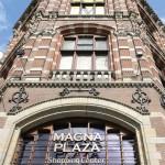 fotografie architektury - Amstrdam