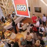 Event pro společnost lego - reportážní foto